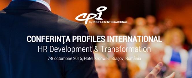 Transformările și dezvoltarea HR-ului