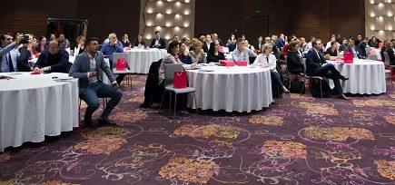 """Conferinta """"Digitalizarea – Trend sau Tsunami?"""" ajunge la Târgu Mureș"""