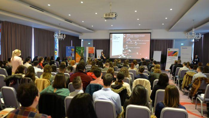 Șase multinaționale, prezente la Consulting Days