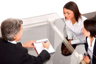 Agențiile de recrutare, punctul de plecare către un nou job