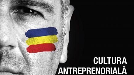 Cultura antreprenorială la români – în noul număr al Revistei CARIERE din luna aprilie, 2018