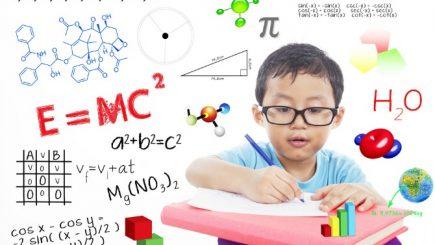 Cei mai deștepți copii din lume – o carte pentru părinții din România