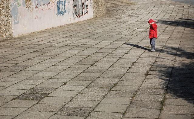 Tot mai mulţi copii preşcolari sunt furioşi. Cum le vii în ajutor?