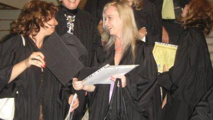 Corina Ozon: MBA-ul contribuie la întărirea încrederii în sine şi la provocarea limitelor