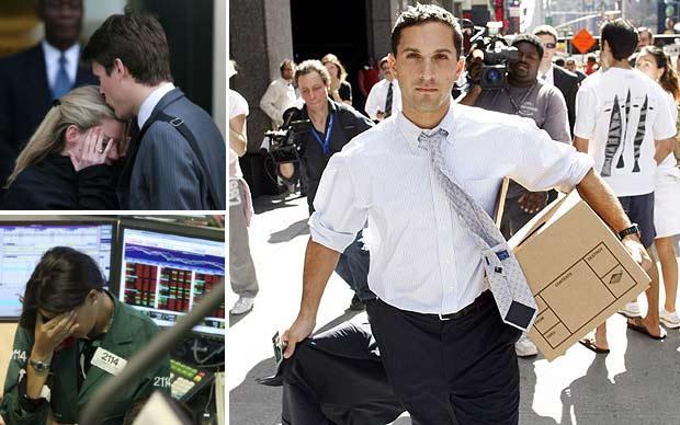 De ce sunt atât de numeroase crizele pe care marile corporaţii le-au creat cu mâna lor?