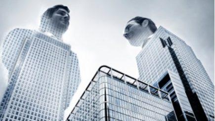 O treime dintre românii angajaţi la privat lucrează într-o multinaţională – studiu