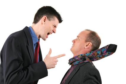 HR vs. Manager abuziv: Cum tratăm un comportament toxic