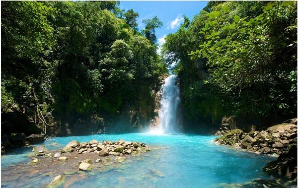 Costa Rica - cea mai recomandata destinatie turistica din lume