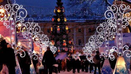 Crăciunul pe 7 ianuarie, iar Revelionul pe 13: Încep sărbătorile de iarnă pe stil vechi