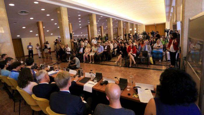 Festivalul Enescu redă locul binemeritat compozitorului român