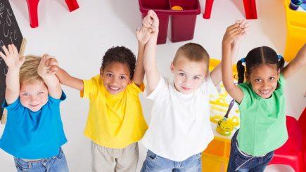 Cum să dezvolţi abilități de leadership la copii