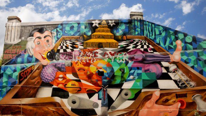 Prima zi a târgului Art Safari Bucharest