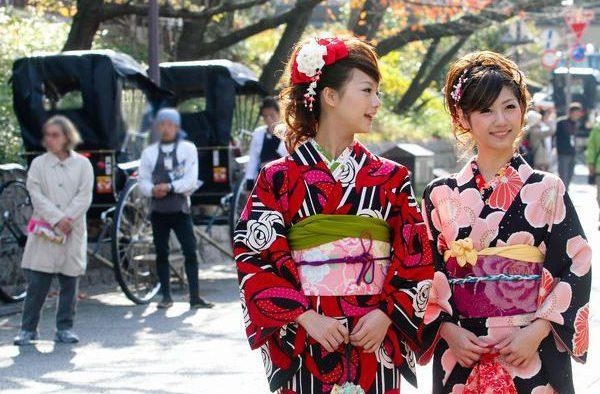 """Pentru pasionați și nu numai: """"Zilele Culturii Japoneze"""""""
