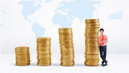 Cum să ajungi milionar cu doar 5 euro pe zi