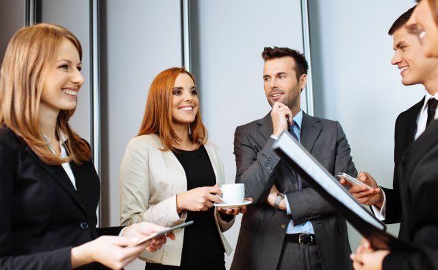 Networking - legătura dintre ce dai şi ce primeşti