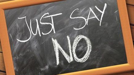 6 moduri în care îi poţi spune NU şefului