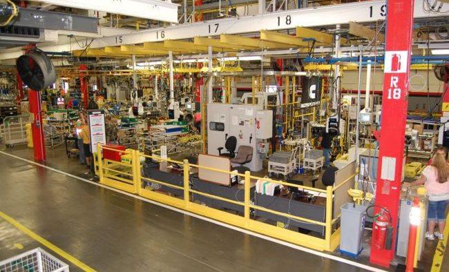 Un producător de motoare diesel se pregăteşte să se mute din Marea Britanie în Craiova