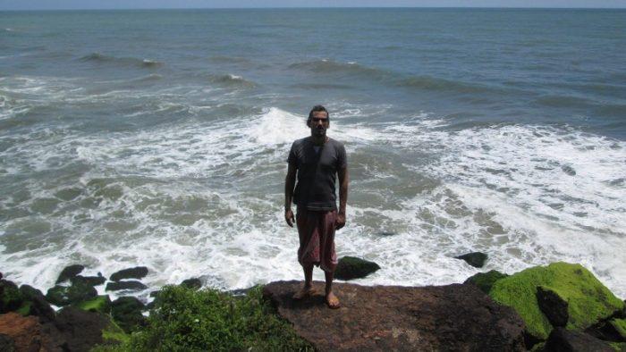 Șase săptămâni în ashram