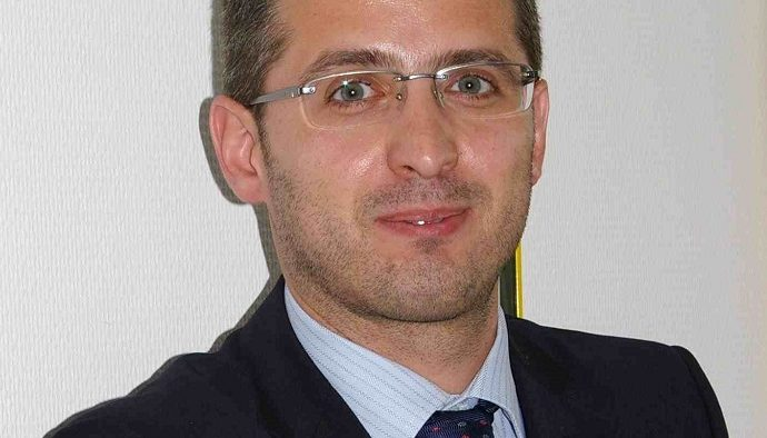 Daniel Badea este noul director de marketing al Selgros Cash&Carry
