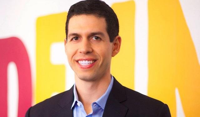 """Lecția de leadership. Daniel Schwartz: """"Viața este scurtă, așa că ar trebui să fii drăguț cu oamenii"""""""