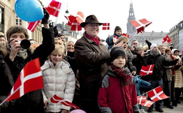 Danezii sunt mai bogaţi ca niciodată. Au mai mult cash decât pot folosi