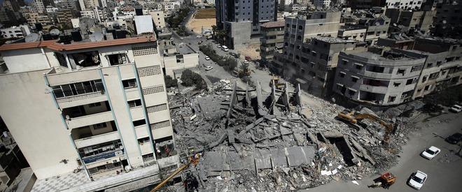 Israel: Sfarsitul unui razboi de 50 de zile?