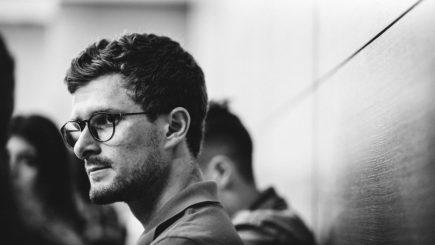 David Timiș, de la ONU la Google și Global Shapers Community