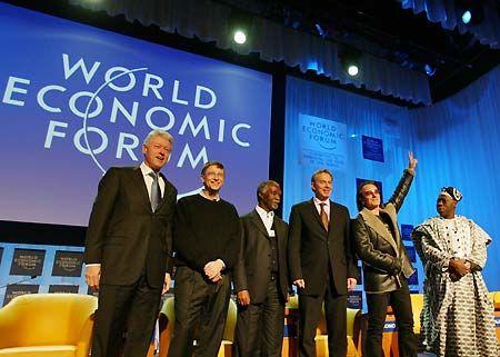 VIDEO Ce se va discuta la Forumul Economic de la Davos