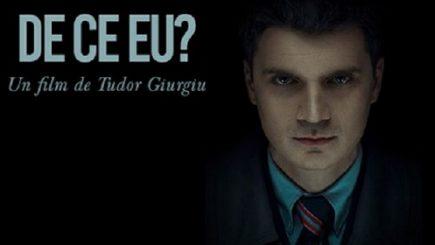 """""""De ce eu?"""" a obținut premiul criticilor de film la Festivalul Internațional de la Sofia"""