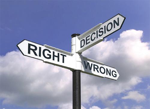 Viața nu este un business plan. Cum să devii un adevărat lider al deciziilor