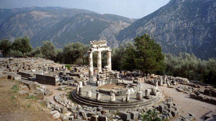 Consultanții politici de vârf ai lumii antice au fost femei
