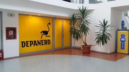 Trei noi manageri în departamente cheie consolidează echipa Depanero