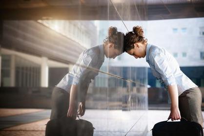 Depresia ne poate distruge productivitatea la locul de muncă. Cele mai importante sfaturi pentru a evita acest lucru