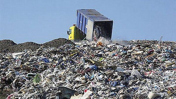 Gestionarea și colectarea deșeurilor la apel