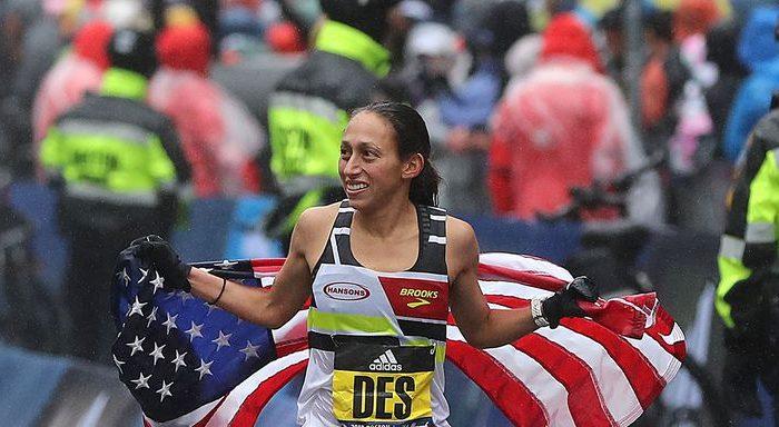Sfaturi despre rezilienţă de la femeia care a câştigat Maratonul Boston în 2018