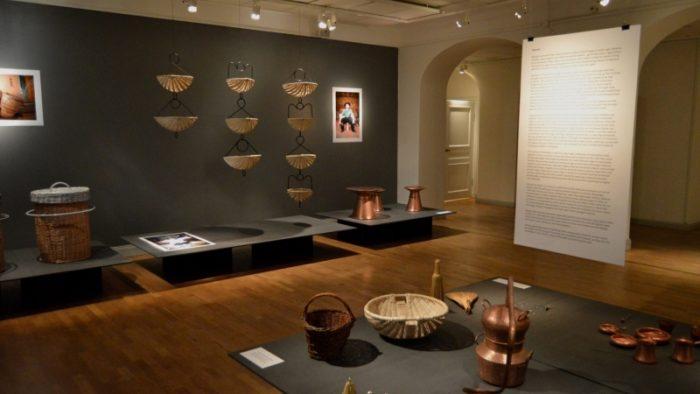 Colecția Meșteshukar ButiQ, la Stockholm Design Week