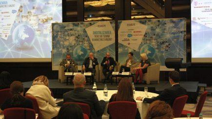 Digitalizarea, eficiență în procesele de business