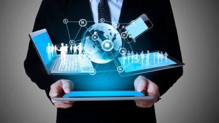Cele mai puternice 100 de companii de tehnologie din lume, potrivit Thomson Reuters