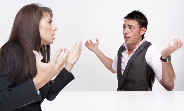 Conflictul: o problemă sau nu?