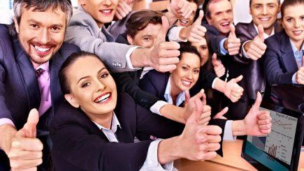 Oamenii din business-uri și provocările lor!