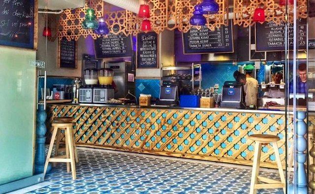 Turcii cumpără un lanț de restaurante din România care a avut o cifră de afaceri de peste 1 milion de euro în primele nouă luni de activitate