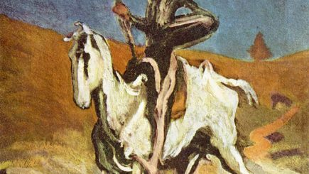 Don Quijote de la Mancha, eroul zilei de 16 ianuarie