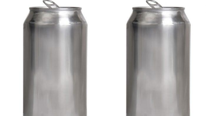 Dozele de aluminiu vor putea fi colectate în benzinăriile Mol