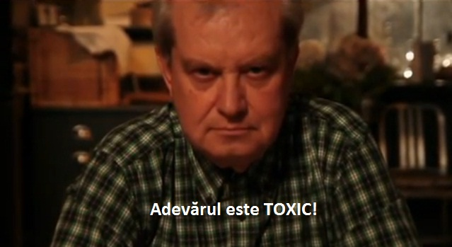 T O X I C, primul film românesc despre alimentaţia modernă