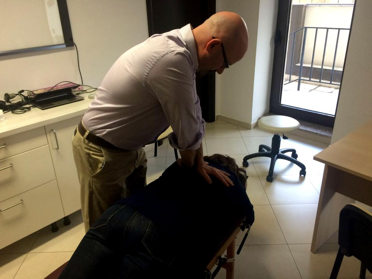 dr wano pierdere în greutate chiropractică