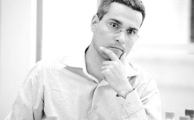 Dragoș Pîslaru, noul ministru al Muncii, agreat de Cotroceni