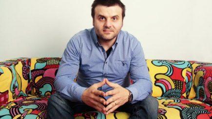 """Dragoș Hâncu, omul care a transformat antreprenoriatul într-o """"joacă"""" de milioane de euro"""