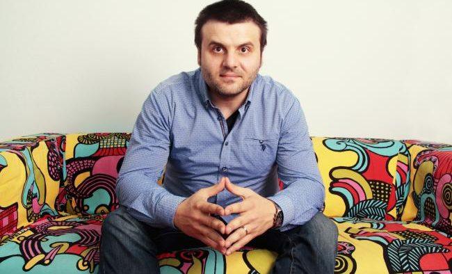 Dragoș Hâncu, omul care a transformat antreprenoriatul într-o