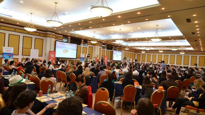 Competiție de studii de caz pentru tinerii cu potențial din București