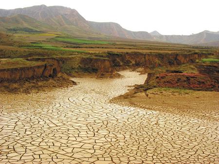 Lipsa apei, o provocare pentru omenire